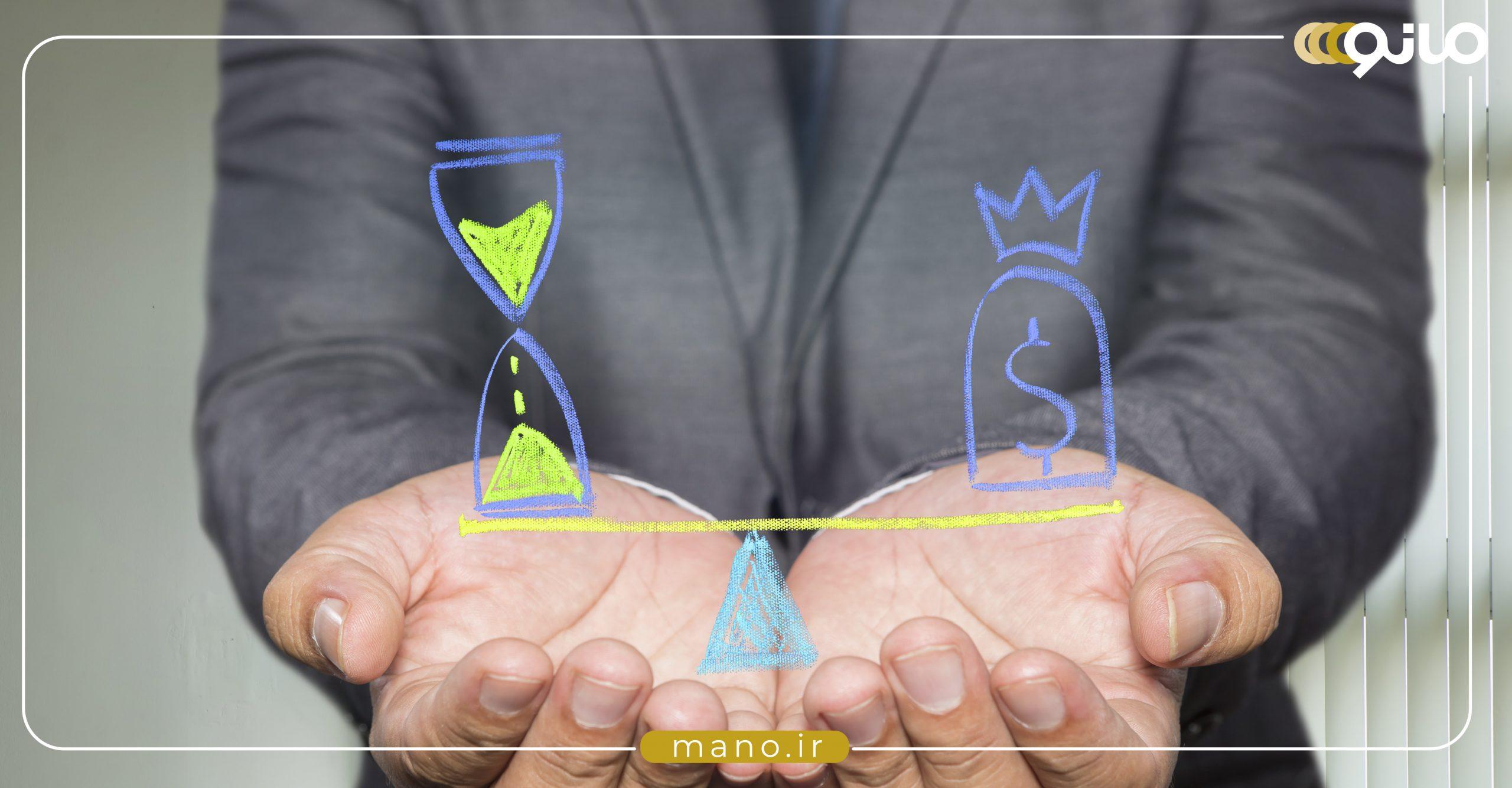 هزینه فرصت فاکتوری مهم برای تصمیم گیری های اقتصادی