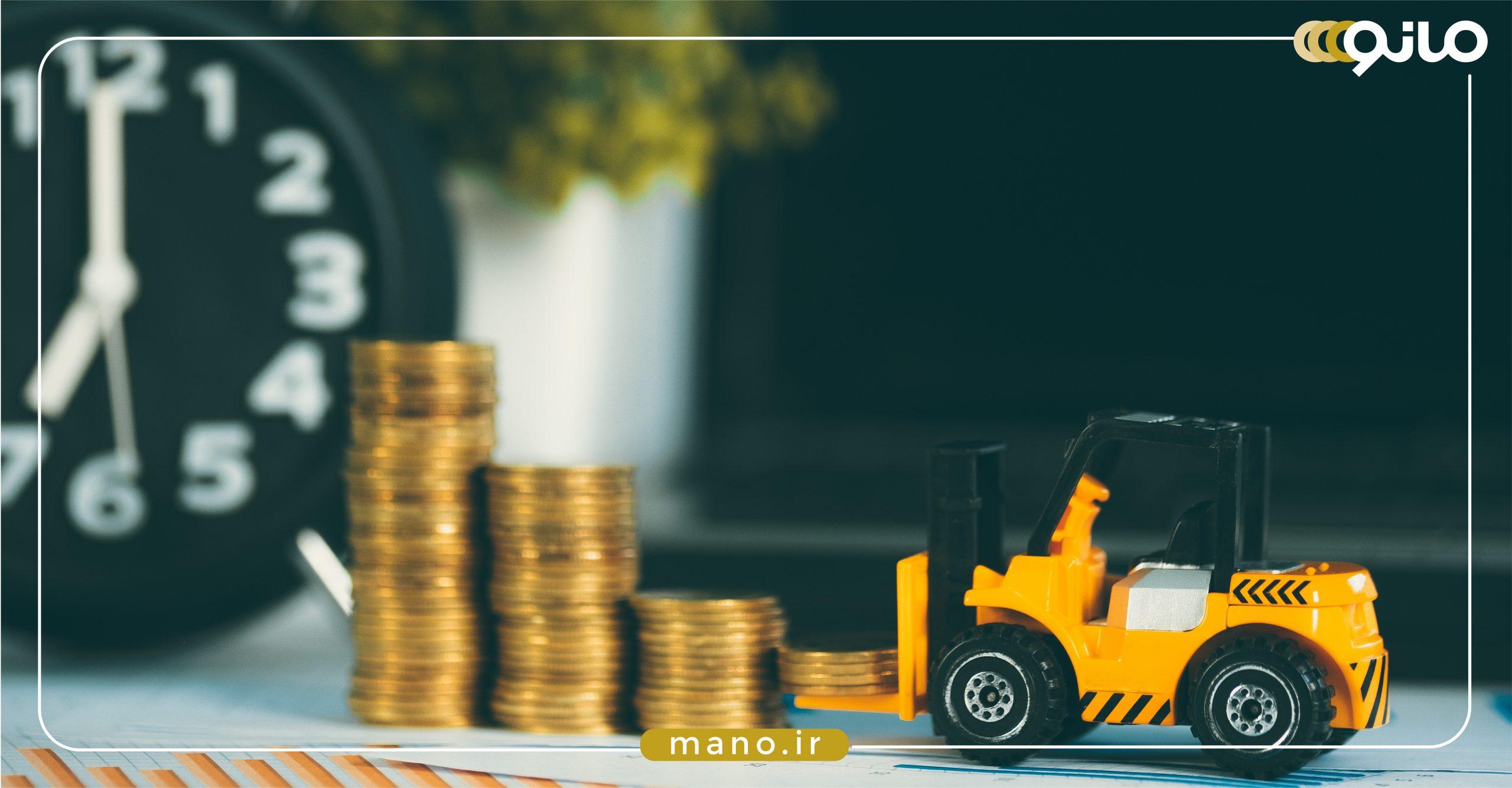 سرمایهگذاری با مبالغ کم ، مدیریت ثروت مانو