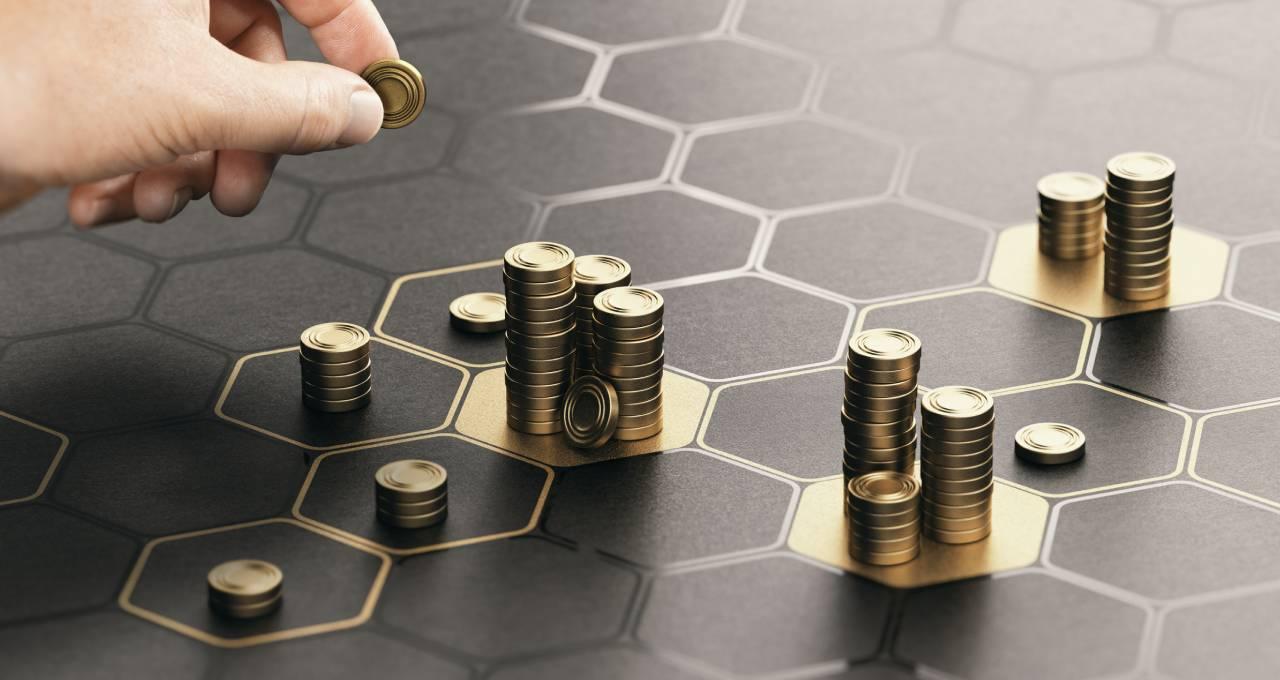 برنامه ریزی مالی - سرمایه گذاری مانو