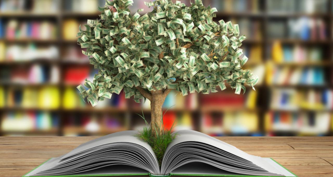 کتاب - بازار سرمایه - بورس - مانو - امید - بزرگان